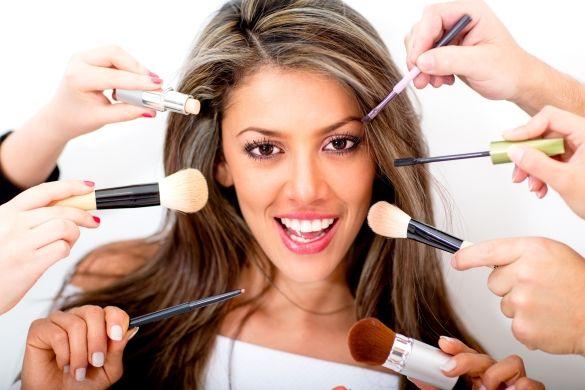 make-up курсы от проститутки